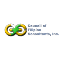 Council of Filipino Consultants Logo