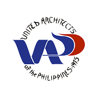 United Architects of the Philippines Logo