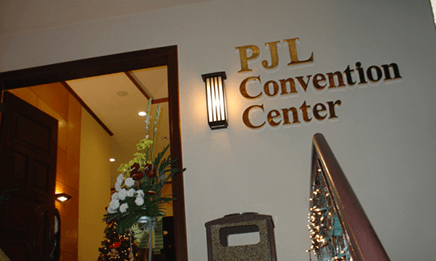 PJL Convention Center